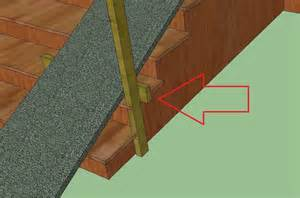 Deck Supports Home Depot by Building Ramp Over Stairs The Home Depot Community