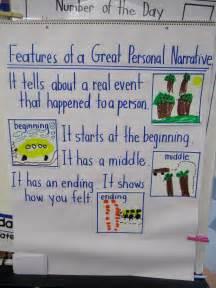 writing paragraphs 2nd grade joyful learning in kc personal narrative writing