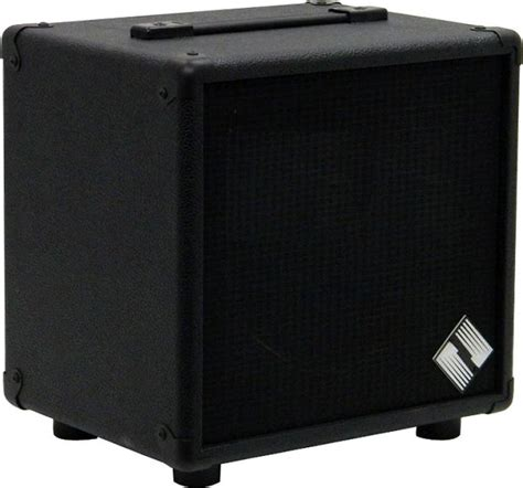 1x10 Guitar Cabinet by Lopoline 1x10 Guitar Extension Speaker Cabinet Reverb