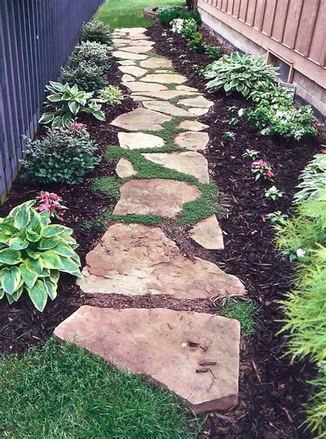 walkway plants walkway maybe for the front walk for my lovely home pinterest