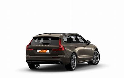 V60 Volvo Geartronic Aut D3 Momentum Awd