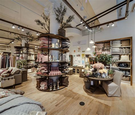 the pottery shed look pottery barn flagship new york city chain