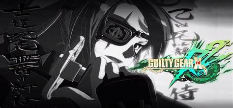 guilty gear xrd rev 2 free pc