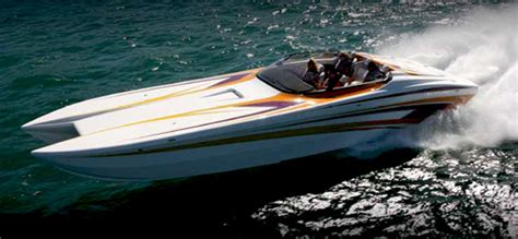 Nordic Power Boats by Nordic Power High Performance Boats Research