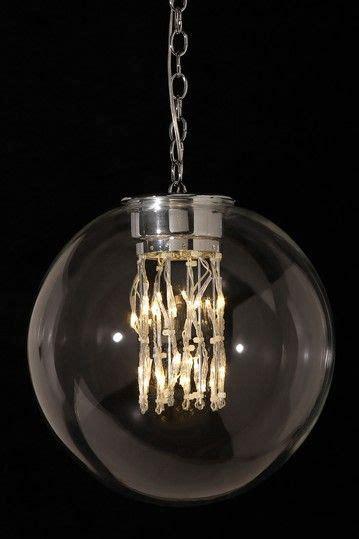 modernist glass led chandelier my house