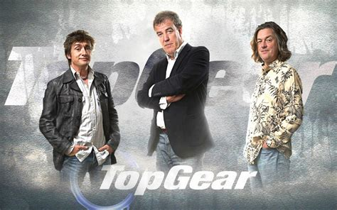 Jeremy Clarkson Suspended From Top Gear Eteknix