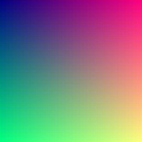 reddit of color all 16 777 216 possible colors on a 4096x4096 24 bit 230
