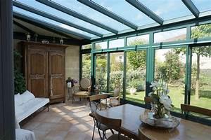 Styl Deco Veranda : v randa de style l ancienne classique victorienne ~ Premium-room.com Idées de Décoration