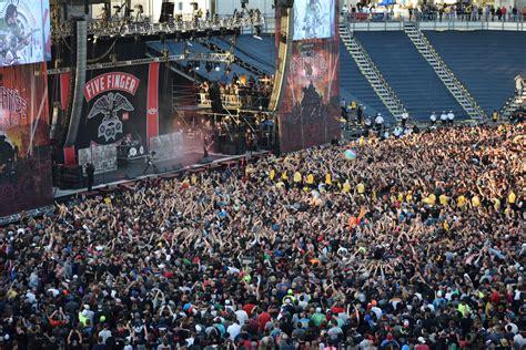 rock on the range tour dates 2016 2017 concert images tourlala