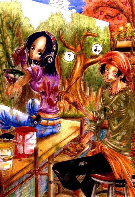 boa hancock mobile wallpaper zerochan anime image board