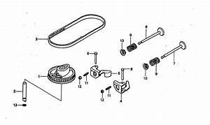Honda Gxv50 Gcv 135 Gcv 160 Engines Master Service Manual
