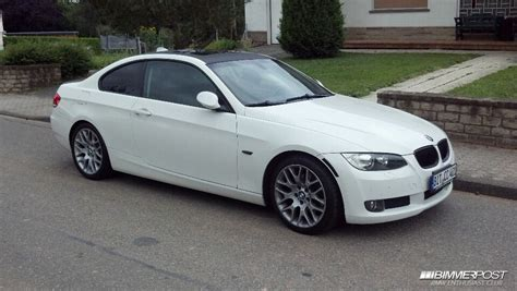 08 Bmw 328i by Mige92 S 2008 Bmw 328i Coupe Bimmerpost Garage