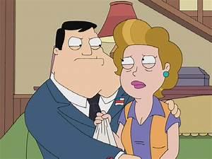 Betty Smith - American Dad! Wiki - Roger, Steve, Stan