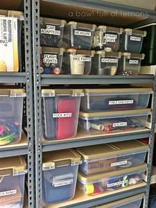 37, Basement, Storage, Ideas, And, 9, Organizing, Tips