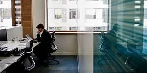 Image Bureau Travail : au travail les fran ais n 39 aiment pas partager leur bureau ~ Melissatoandfro.com Idées de Décoration