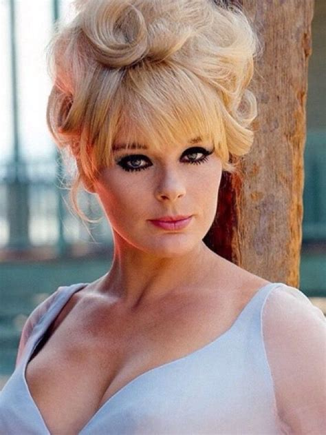 Elke Sommer | Hollywood actor, Beautiful actresses, Famous ...