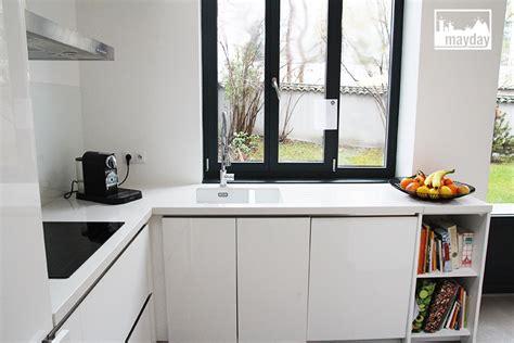 cuisine a la maison la cuisine veranda moderne clav0054a agence mayday