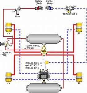 35 Trailer Air Brake System Diagram