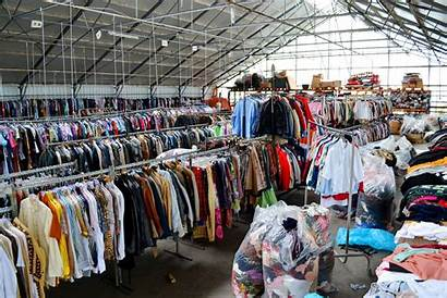 Wholesale Clothing Suppliers