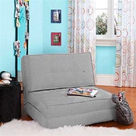 Flip Out Sleeper Chair by Flip Out Chair Convertible Sleeper Bed Lounger Sofa