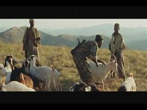 Blood Diamond - Smuggling Scene - YouTube