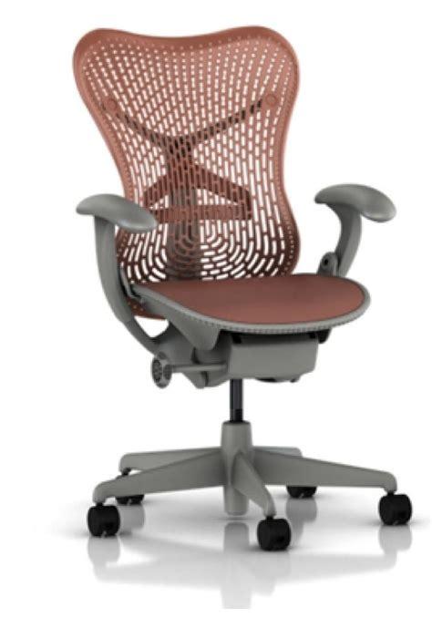 herman miller mirra ergonomic seating mirra chair by
