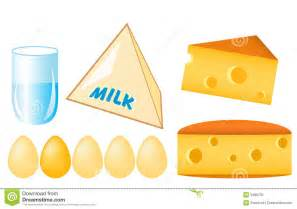 Protein Food Group Clip Art