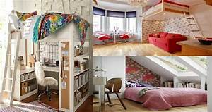 12, Smart, Space, Saving, Bedroom, Ideas, For, Your, House