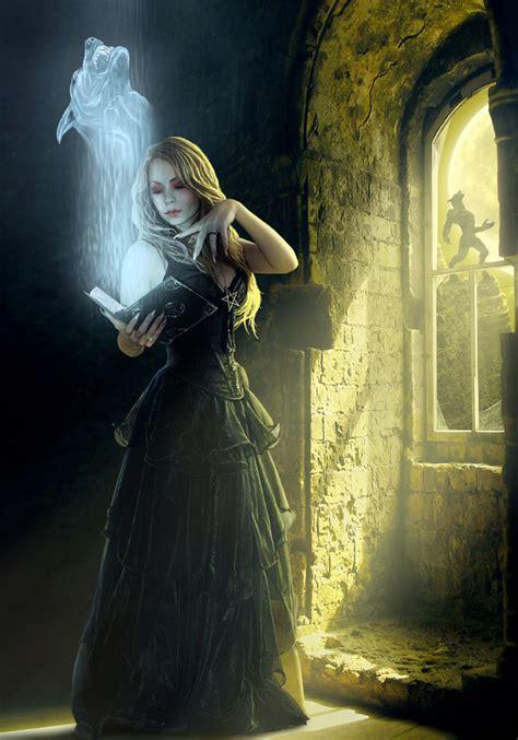 black magic by fantom on deviantart