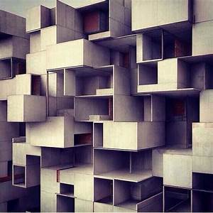 Kreativ Beton Bauhaus : 31 besten bauhaus architektur bilder auf pinterest ~ Michelbontemps.com Haus und Dekorationen