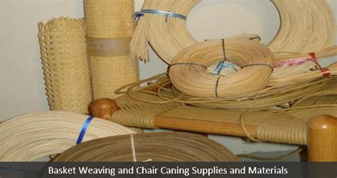 chair caning supplies canada and basket supplies chair caning basket weaving