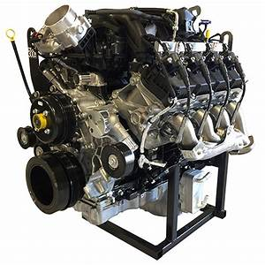 Ford Racing 7.3L V8 Super Duty Crate Engine -FRP-M-6007-73