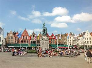 The Market Square (Markt) | Visit Bruges