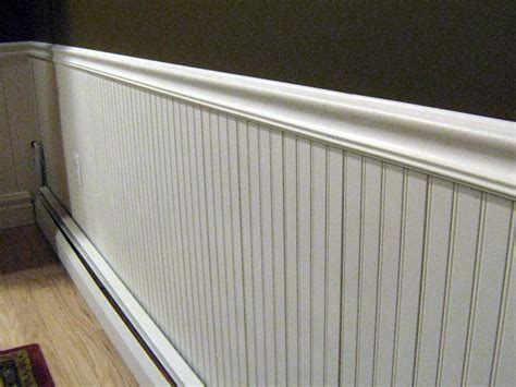 how to install wainscoting planks installing wainscoting baseboards and chair rail decorative mouldings moldings and room
