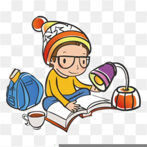 Educational Clip Character Education Clipart Free Images At Clker