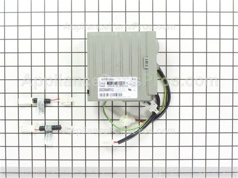 ge wrx inverter board appliancepartsproscom