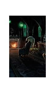 Pottermore Slytherin House Wallpapers on WallpaperDog