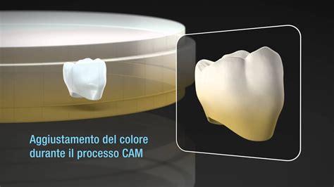 katana zirconia ml disc kuraray noritake dental