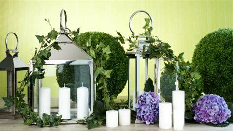 candele da giardino idee per il giardino consigli per l aperta