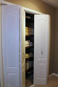 how to change sliding to bifold closet doors ideal for With changing closet doors