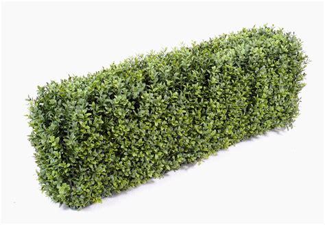 artificial bonsai tree buis haie artificiel 4 tailles 144 00