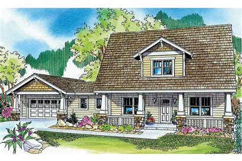 Luxury Home Plans For The Silver Oak 1222f