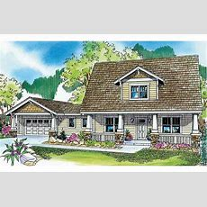 Bungalow House Plans  Wisteria 30655  Associated Designs