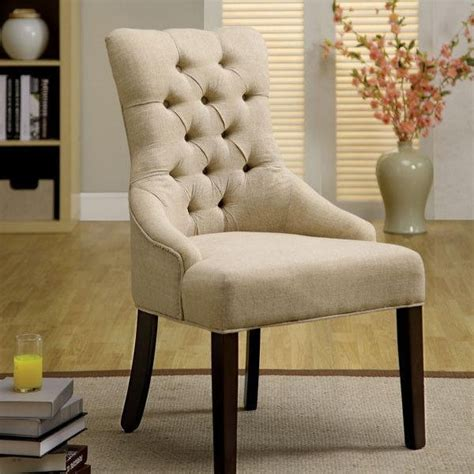 Beautiful Dining Room Chairs by 20 Photos Fabric Covered Dining Chairs Dining Room Ideas