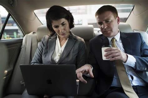 Corporate Transportation by Corporate Transportation Services Chicago Signature Limo