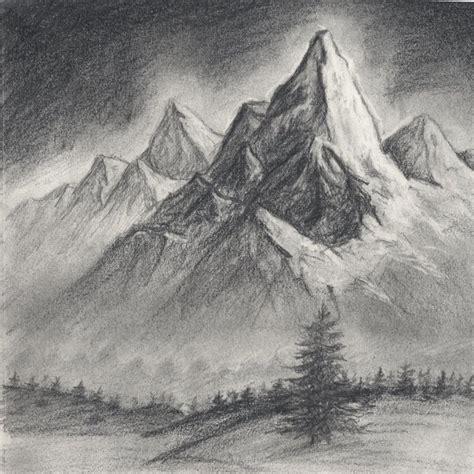Cool Landscapes To Draw Cool Landscapes To Draw Amazing