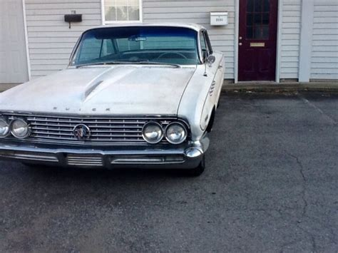1961 Buick Electra 2dr Sports Coupe Impala For Sale