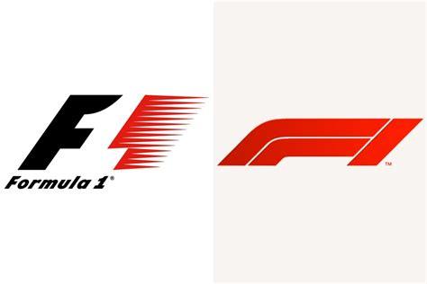 nouveau logo f1 f1 pourquoi la formule 1 a change logo