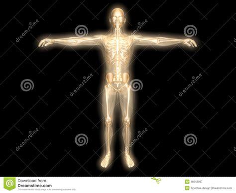 Energy Body Royalty Free Stock Photography