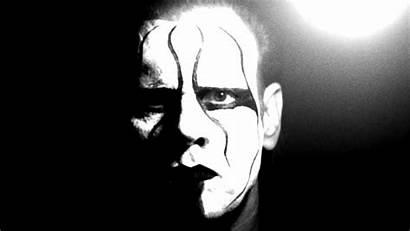 Sting Wrestler Wwe Wallpapers Stephanie Mcmahon Reveals